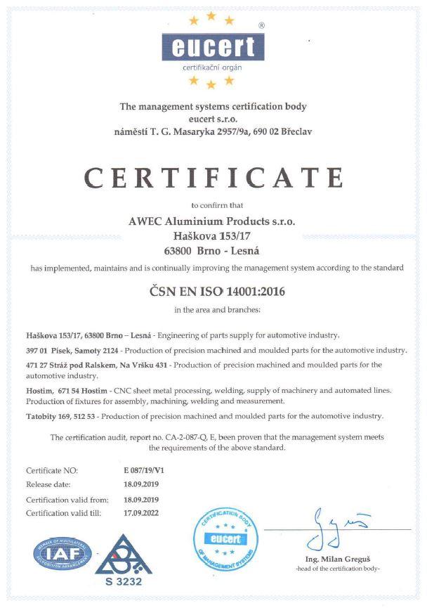 lightbox:ISO 14001